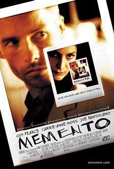 Sobre Memento